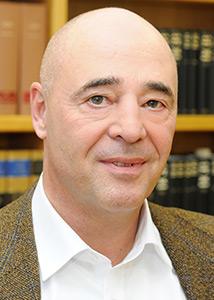 Rechtsanwalt Dr. Christian Sieg'l