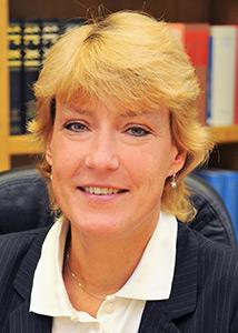 Rechtsanwältin Andrea Marx