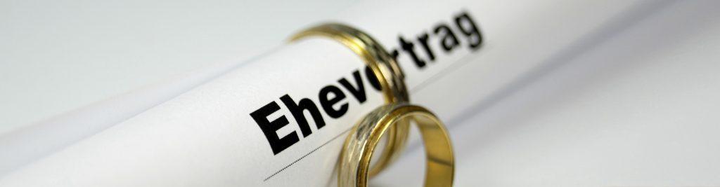 Anwalt Ehevertrag Brandenburg