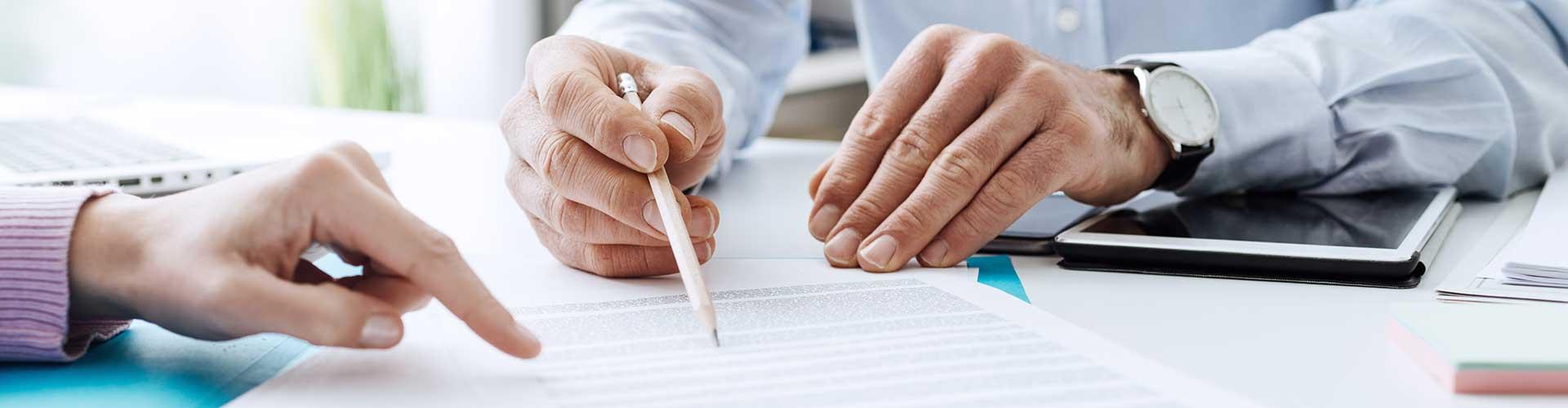 Anwalt für Dienstvertragsrecht in Brandenburg