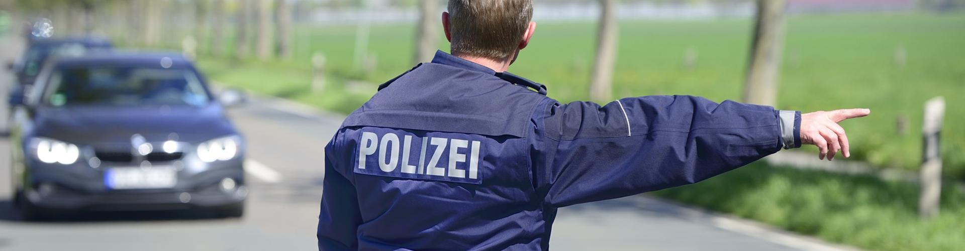 Anwalt Verkehrsstrafrecht Brandenburg